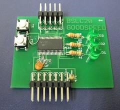BSLCracker 2.0