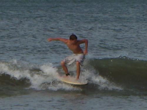 bonita beach surf board