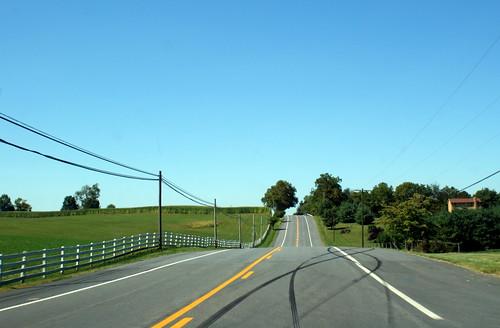 Western Maryland Road Trip, 08/31-09/01 by Ash Crowe.