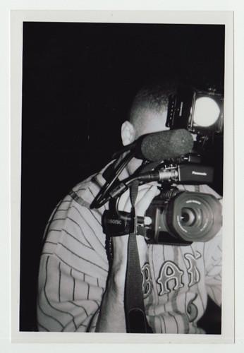 Camera + GZA // The Loft // Dallas // 09.01.08