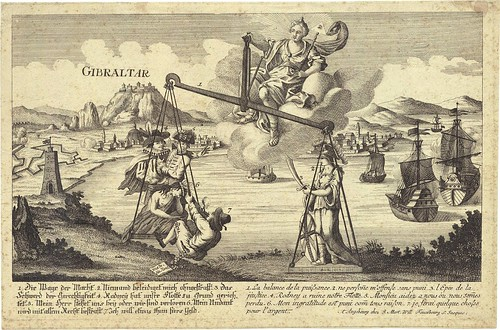 Gibraltar (scales)