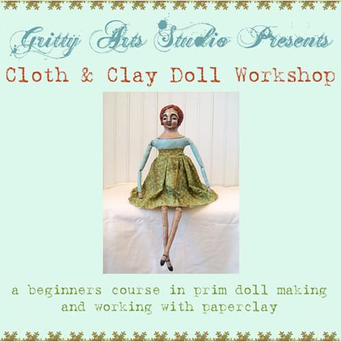 doll class