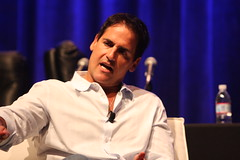 Mark Cuban by Brian Solis