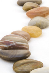 Path of Pebbles (nelsoncardoso) Tags: road art nature rock stone garden relax design goal still order peace natural spirit path group gray hard buddhism line east growth direction pebble health zen harmony simplicity granite meditating balance meditation therapy orient build success arrangement attempt isolated perfection hierarchy stability