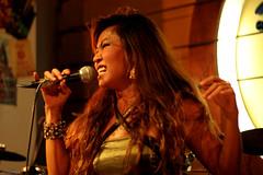 Sexy Filipino Singer