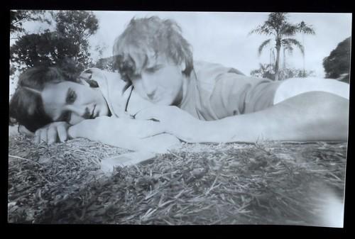 Retratos en Parque Centenario