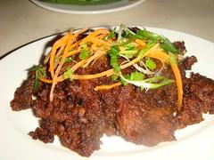 Food - Equatorial Hotel Cameron Highlands (8) (Dato' Professor Dr. Jamaludin Mohaiadin) Tags: food hotel highlands cameron malaysia malaysian prof eq melayu equatorial pahang malay puasa masakan dato makanan jamaludin sahor mohaiadin