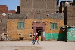 Backstreets of Islamic Cairo