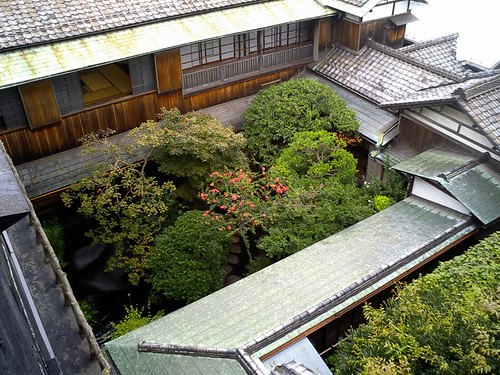 Tokyo Plant Pots 038 東京植木鉢