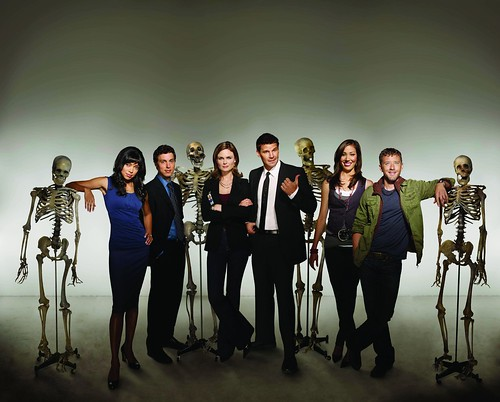 HQ Season 3 Promo Image by Bones Picture Archive.