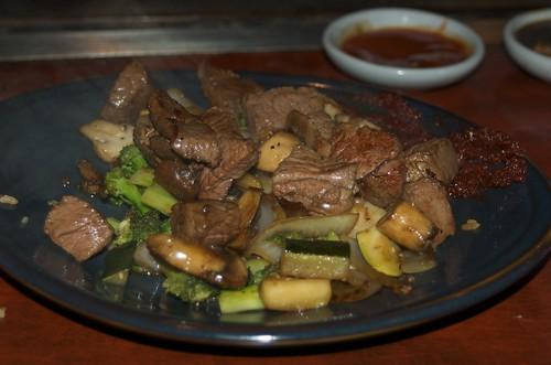Kobe Feast