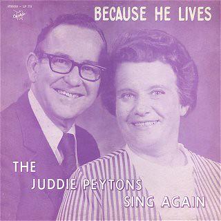 The Juddie Peytons