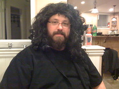 "Will ""Hagrid"" Brown"