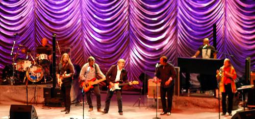Steve Miller Band 8
