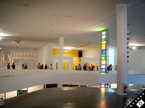 26ª Bienal de São Paulo - Brasil - 2004