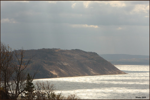 empire bluff