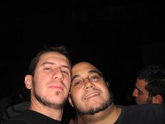 2 Concierto LHR 28 Octubre 2008