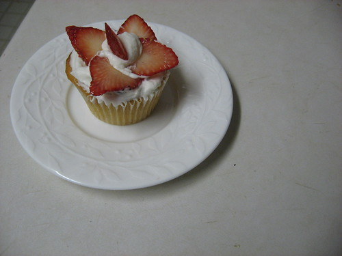 White Cupcakes, Complete