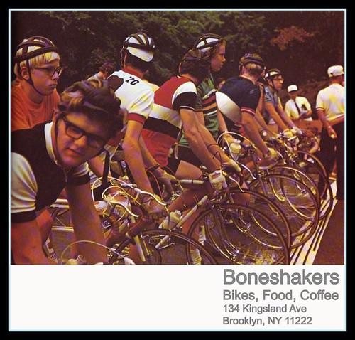 boneshakers