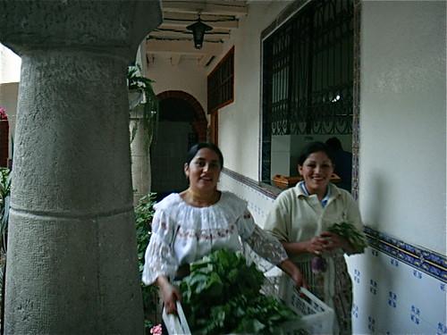 Cotacachi Ecuador Tour