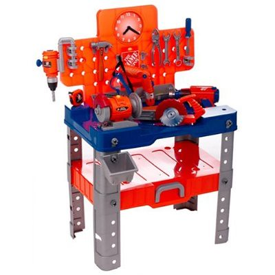 bob the builder power tool work bench power tool work bench 1 4 inch electric drill. Black Bedroom Furniture Sets. Home Design Ideas