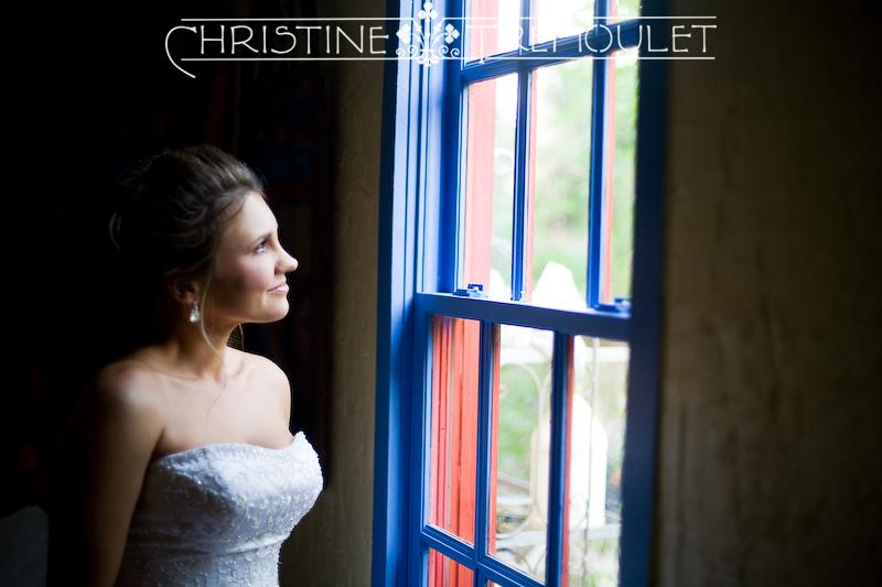 Erika & Jason – Wedding in the Heights, Houston, Texas