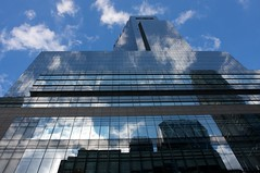 Time Warner Center (_jona_as) Tags: newyorkcity urban usa newyork manhattan midtown uptown columbuscircle amerika gebaeude hochhaus timewarnercenter inhalt geographie nordamerika ef1740mmf4lusm