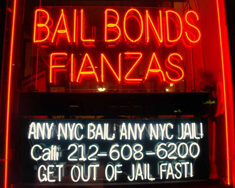 Spartan bail bond