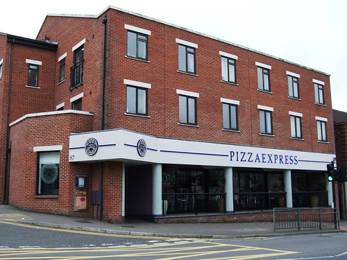 Flickriver Ewan Ms Photos Tagged With Pizzaexpress