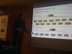 WUD en Madrid (torresburriel) Tags: madrid dcu wud usabilidad