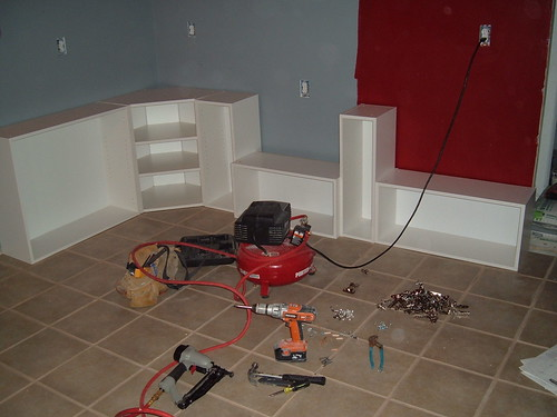 2006 Kitchen Remodel