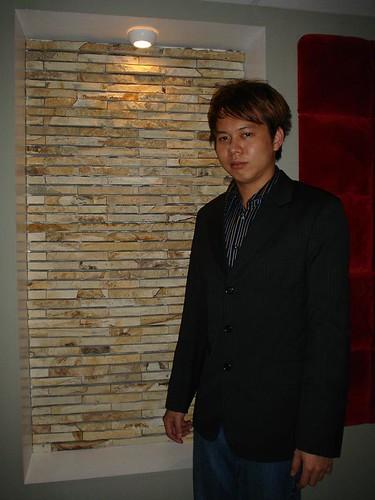 Eugene Fong Kien Cheong