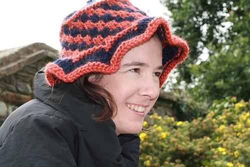 Hat A