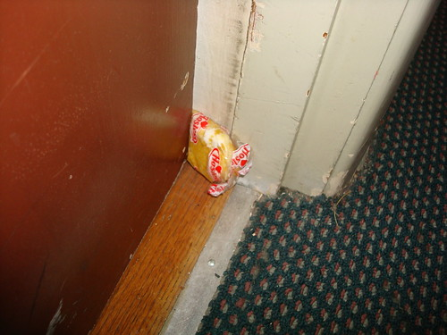 #45: Doorstop
