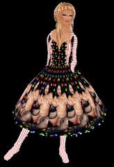 Midget Porn Dress