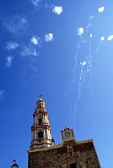 Fiesta (uteart) Tags: mexico fiesta jalisco explore rockets visualart firecrackers celebrating ajijic patronsaint novenario anawesomeshot infinestyle utehagen uteart explore112708