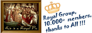 Royal Group (Post 1 - Give 3 Crown)