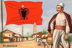 Albania by hagerstenguy