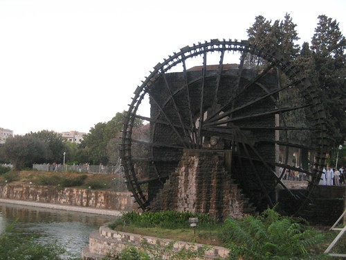 Water-wheel-Hama.JPG
