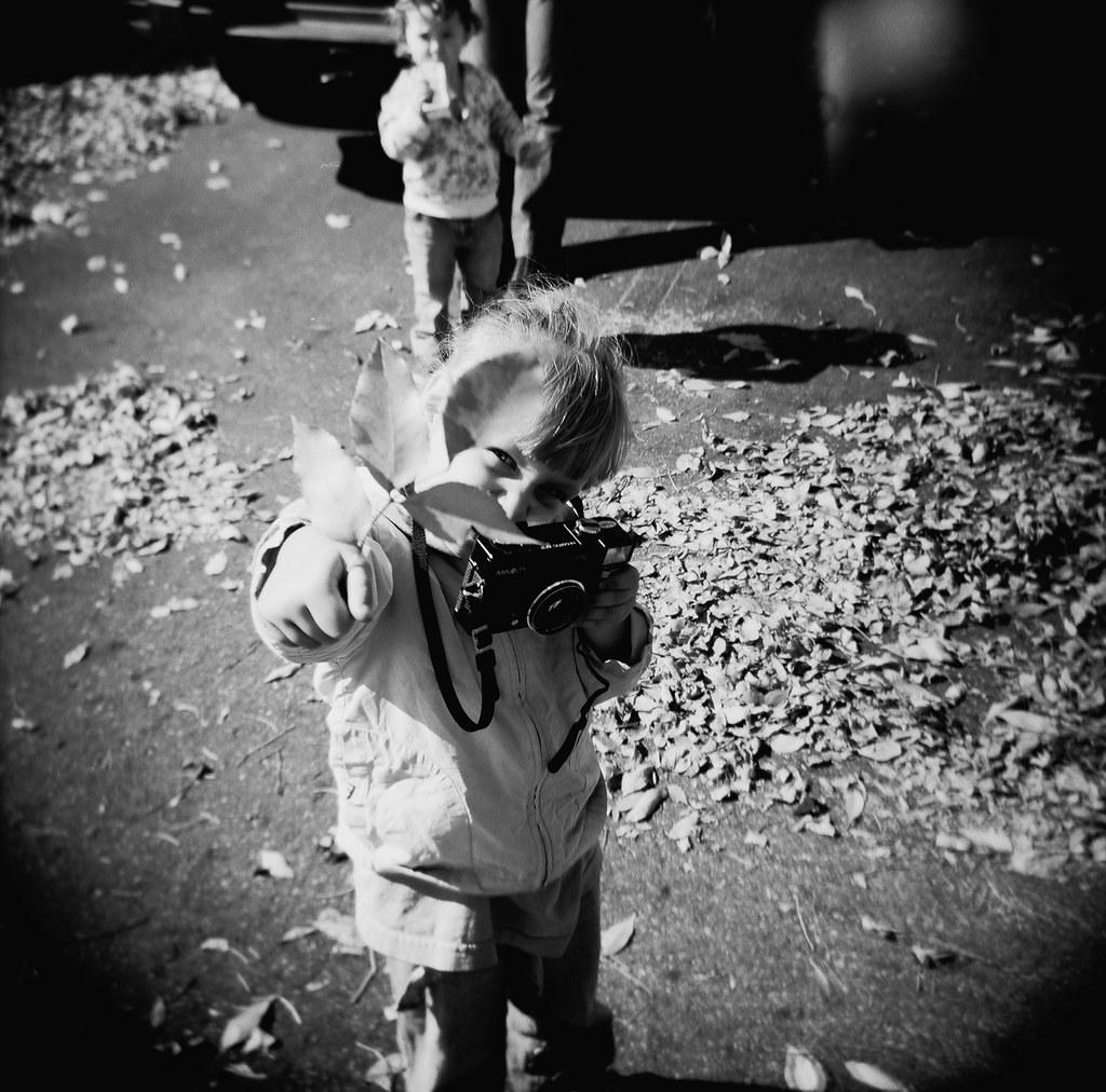 World Toy Camera Day 2008 - 0015