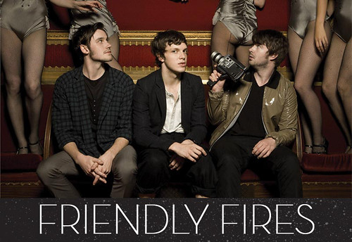 FriendlyFires