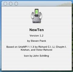 About NewTen