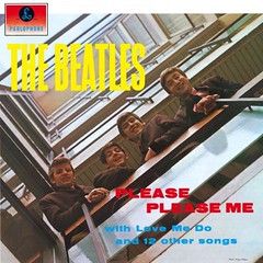 The Beatles - Please Please Me (1963)