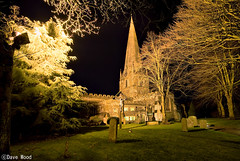 All Saints Church (Dave Wood Liverpool Images) Tags: church google all saints bedfordshire buzzard leighton googlecom googlecouk