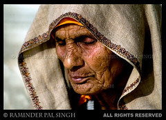 In Prayer (Raminder Pal Singh) Tags: old winter india god faith prayer religion headscarf belief age 1d oldlady aged shawl sikh punjab canondslr wrinkles amritsar consciousness sikhism goldentemple afc closedeyes attire canonshot canon1d harimandirsahib raminder canonphotography ardaas prayinglady ardas prayingwoman inprayer ekonkar darbaarsahib wiselady memorycornerportraits womaninprayer ladyprayingatthegoldentemple sittingindeepmeditativestate oldwomanpraying womansittinginprayer womanprays goldentempleprayer prayingatthegoldentemple prayingwitheyesclosed womanprayingwitheyesclosed indianwomaninprayer