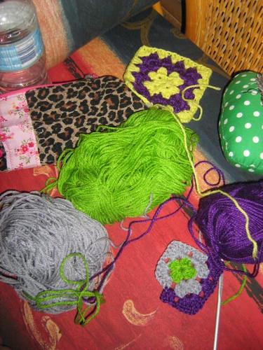 my creative space 21/05/09