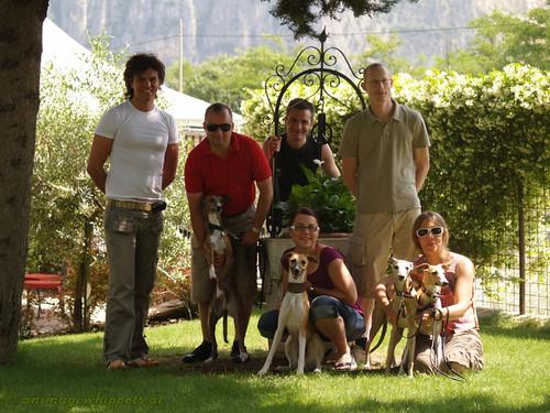 Gardasee Urlaub Mai 2009