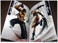 Super Street Fighter IV - Collector - 09