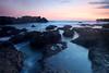 Mengening Beach (djsitaun) Tags: bali beach indonesia sand rocks wave mengeningbeach