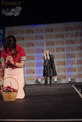 _DSF6561 (pouncy_g452) Tags: costumes anime london costume expo cosplay films manga games final fantasy mcm crossplay
